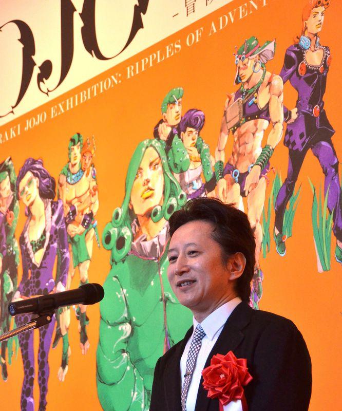 ジョジョ 長崎