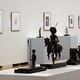 「反戦の画家」の異形へのこだわり 展評 浜田知明回顧展「忘れえぬかたち」 【コラム】