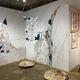 アーティスト✕キュレーター オムニバス形式の企画展が福岡市内3ヶ所で開催【レポート】
